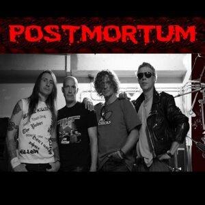 PostMortuM (NL) 歌手頭像