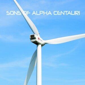 Sons of Alpha Centauri 歌手頭像