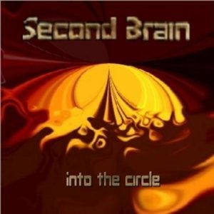 Second Brain 歌手頭像