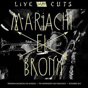Mariachi El Bronx (布狼克斯樂團) 歌手頭像