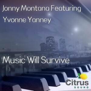 Jonny Montana feat. Yvonne Yanney 歌手頭像