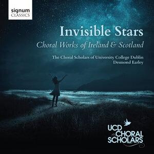 UCD Choral Scholars 歌手頭像