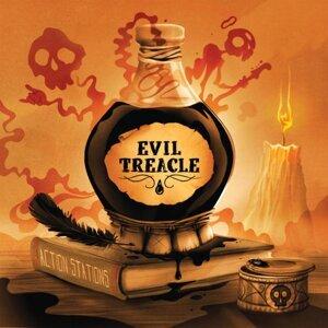 Evil Treacle 歌手頭像