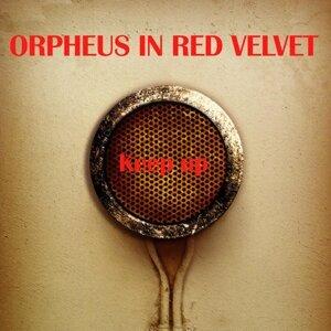 Orpheus in red velvet 歌手頭像