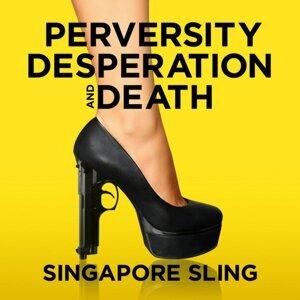 Singapore Sling 歌手頭像