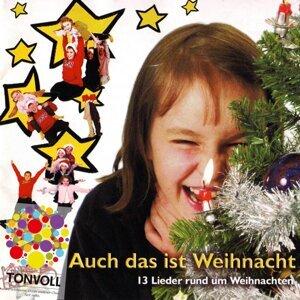 Kerschbaums Tonvoll 歌手頭像