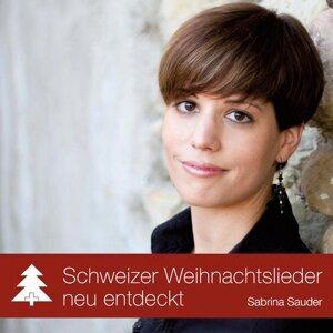 Sabrina Sauder 歌手頭像
