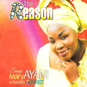Evang. Mary Ayani 歌手頭像