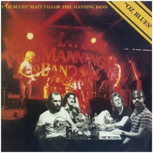 Matt Taylor Phil Manning Band, Matt Taylor, Phil Manning Band 歌手頭像