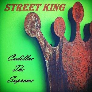 Cadillac the Supreme 歌手頭像