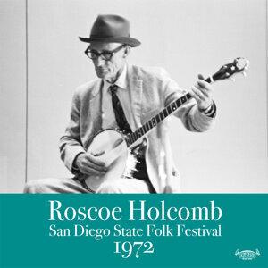 Roscoe Holcomb 歌手頭像