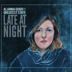 Alanna Gurr, The Greatest State, Alanna Gurr, The Greatest State 歌手頭像