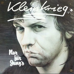 Kleinkrieg 歌手頭像
