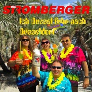 Die Stromberger 歌手頭像