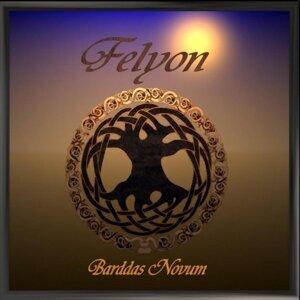 Felyon 歌手頭像