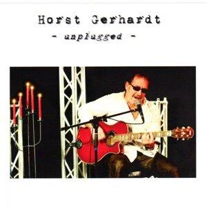 Horst Gerhardt 歌手頭像