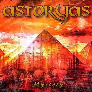 Astoryas 歌手頭像
