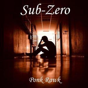 Sub-Zero 歌手頭像