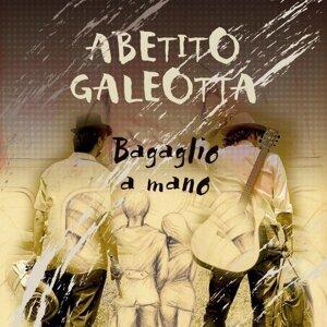 Abetito Galeotta 歌手頭像
