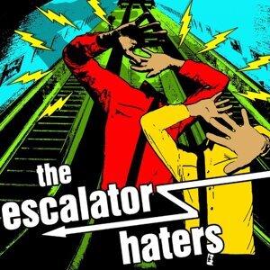 The Escalator Haters 歌手頭像