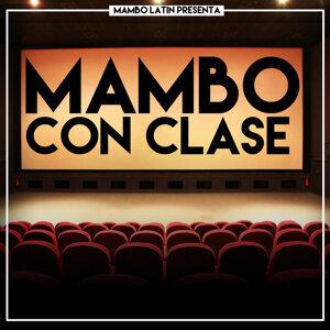 Mambo Con Clase 歌手頭像