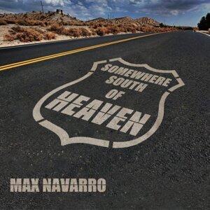 Max Navarro 歌手頭像