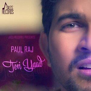 Paul Raj, Sunny Shergill 歌手頭像