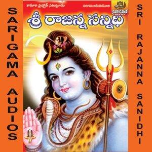 Saranga Pani, Warangal Sanker 歌手頭像