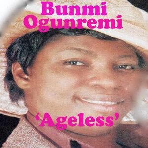 Bunmi Ogunremi 歌手頭像