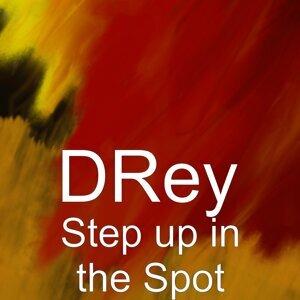 Drey 歌手頭像