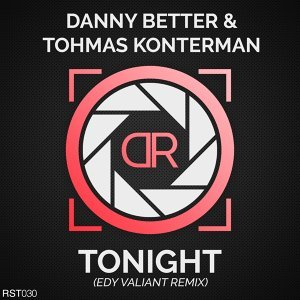 Danny Better, Thomas Konterman 歌手頭像