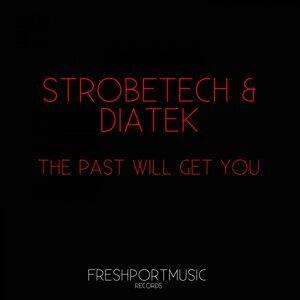 Strobetech, Diatek 歌手頭像