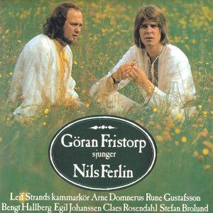 Goran Fristorp 歌手頭像