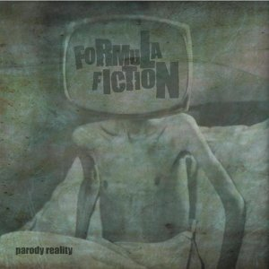 Formula Fiction 歌手頭像