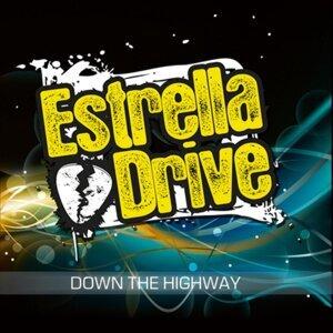 Estrella Drive 歌手頭像