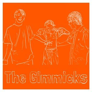 The Gimmicks 歌手頭像