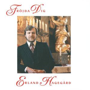 Erland Hagegård 歌手頭像