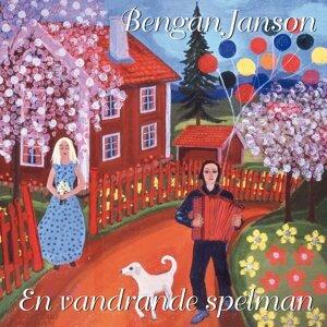 Bengan Janson 歌手頭像