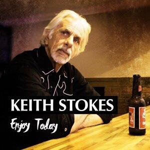 Keith Stokes 歌手頭像