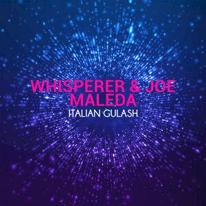wHispeRer, Joe Maleda 歌手頭像