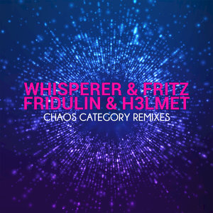 wHispeRer, Fritz Fridulin, H3lmet 歌手頭像