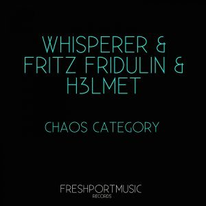 wHispeRer, Fritz Fridulin, H3lmet