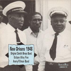 Original Zenith Brass Band, Eclipse Alley Five, Avery-Tillman Band 歌手頭像