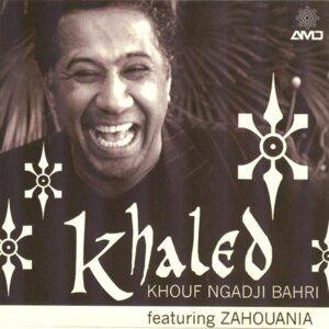 Khaled 歌手頭像