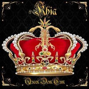 Khia 歌手頭像