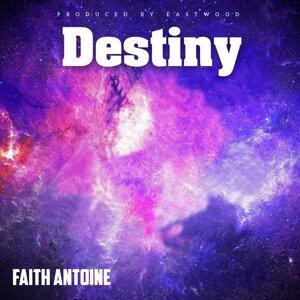 Faith Antoine 歌手頭像