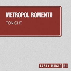 Metropol Romento 歌手頭像