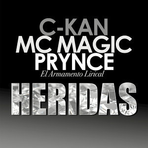 C-Kan, MC Magic, Prynce El Armamento Lirical, C-Kan, MC Magic, Prynce El Armamento Lirical 歌手頭像