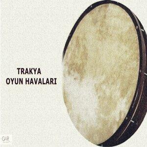 Osman Ihnalı 歌手頭像