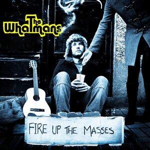 The Whatmans 歌手頭像